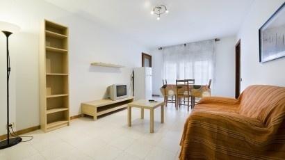 Apartament d'1 habitació