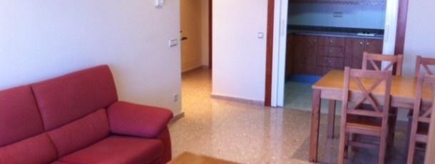 Pis de 2 habitacions